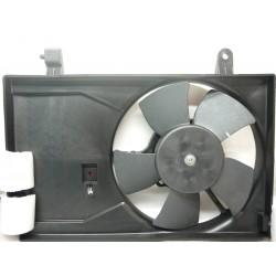 Electro Ventilador A/A Chevrolet Aveo Ls 1.6L