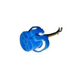 Conector / Socate Bombillo 9004/ 9007/ H6