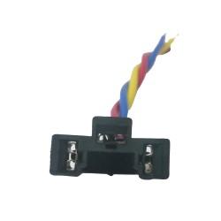 Conector Switch Cambio de luces pie DS7 GM