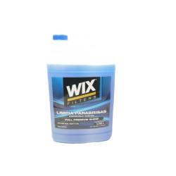 Liquido Limpia Parabrisas Full Premium Azul WIX