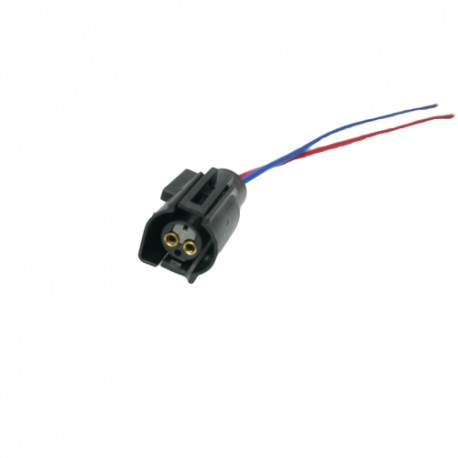Conector Electrovent Ford Fiesta/Ka C-1034