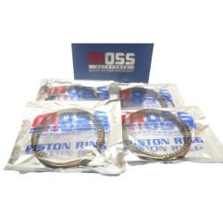Anillos de Motor Toyota Starlet STD 1989-1992