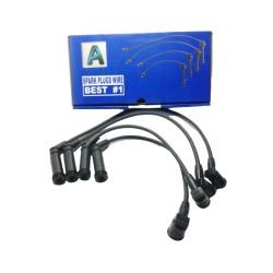 Cables Bujia Hyundai Getz 1.3Lts 12 Valvulas