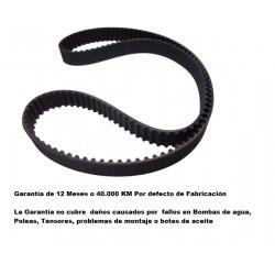 Correa De Tiempo Chevrolet Cruze 1.8 146 Dientes