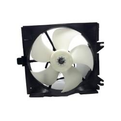 Electroventilador De Aire Acond. Neon 95-99 Lado Izquierdo