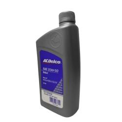 Aceite ACDelco Original 20w50 Mineral Select API SN