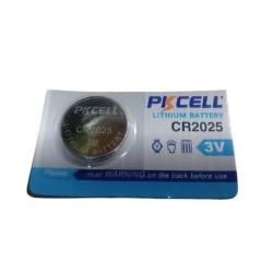 Pila Bateria CR2025 3V