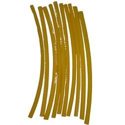 Termocontractil Amarillo 3mm
