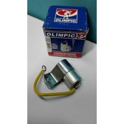 Condensador para Distribuidor de Platinos